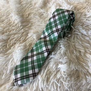 • Skinny Tie Madness Mens Necktie •